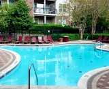 Tysons Corner communities with a pool