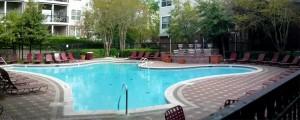 Gates of McLean Community Pool