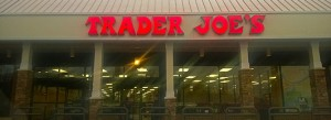 Trader Joes in Falls Church and Tysons Corner